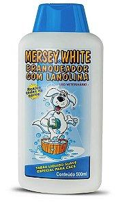 Sabão Líquido Mersey Dog Branqueador 500ml