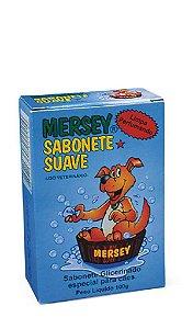 Sabonete  Mersey Dog Suave 100g