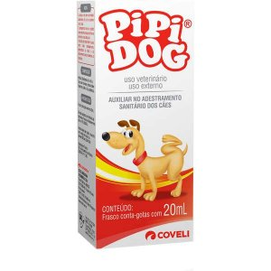 Pipi Dog  Atrativo Canino 20ml