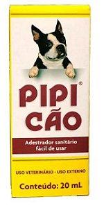 Pipi Cao Atrativo Canino 20ml