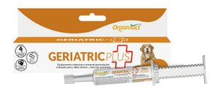 Geriatric Plus Suplemento Vitamínico 28ml