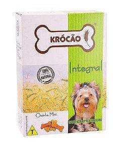 Biscoito Krocao Ossinho Mix Mini