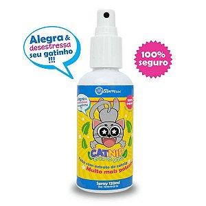 Catmypet Catnip 120ml