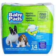 Tapete Higiênico Petix Baby Pads