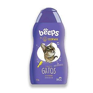 Shampoo para Gato Beeps Estopinha 500ml