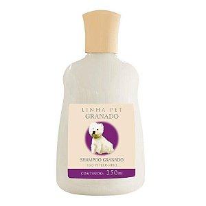 Shampoo Granado para Cães e Gatos 250ml
