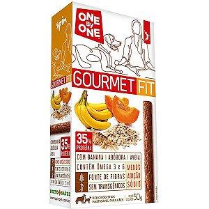 Stick Gourmet Fit Banana,Abobora e Aveia 50g