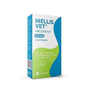Anti-inflamatório Cães Mellis Vet Avert