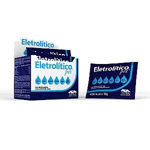 Eletrolitico Pet 10g