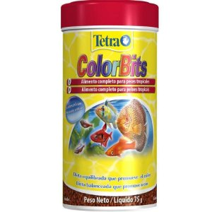 Tetra Colorbits Granules 75g