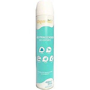 Neutralizador De Odores Organnact 400 ml