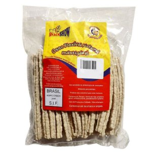 Snack Show Flex Palito Natural 1kg
