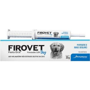 Firovet Dog Pasta Oral 35g