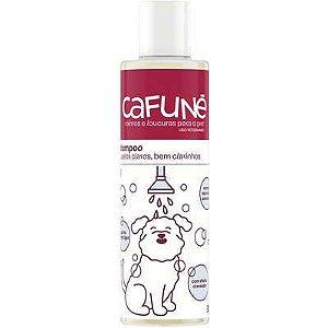 Cafuné Shampoo Pelos Claros 300ml