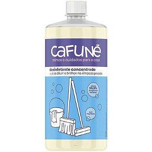 Cafuné Desinfetante Sem Fragrância 1 L.