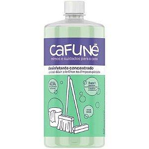 Cafuné Desinfetante Erva Doce 1 L.
