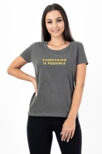 T-shirt Everything Is Possible