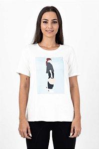 T-shirt Mulher