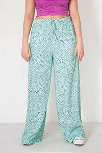 Calça Pantalona Poás