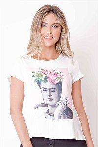 T-shirt Frida Flores