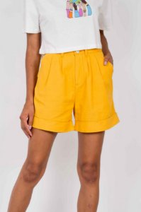 Short Jeans Pregas Color