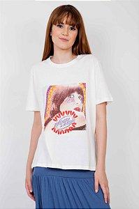 T-shirt Rita Lee