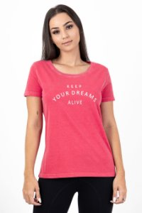 T-shirt Keep Your Dreams Alive