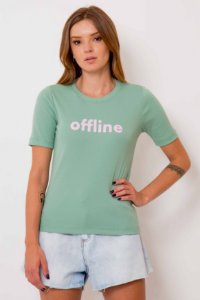 T-shirt Canelada Offline