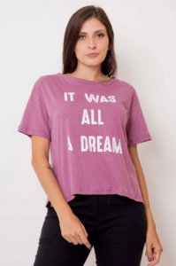 T-shirt It Was All A Dream