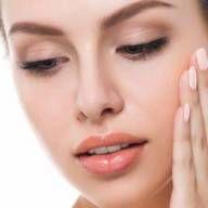 Preenchimento da Maçã do Rosto (malar) - Ângulos perfeitos na face.