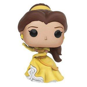 Funko Princesa Bela Disney