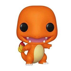 Funko Charmander Pokémon