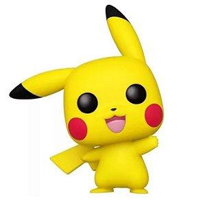 Funko Pikachu Waving Pokémon