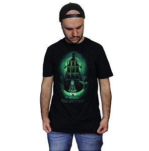 Camiseta I Am Lord Voldemort