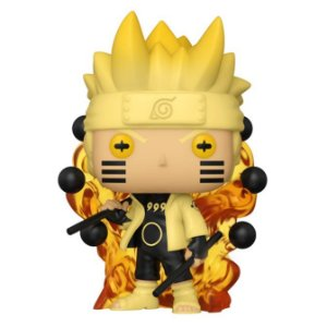 Funko Naruto Sixth Path Sage