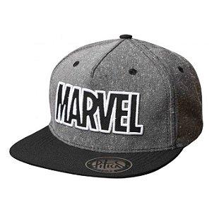 Boné Bordado Marvel Endgame