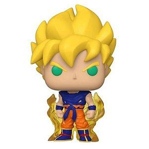 Funko DBZ Goku Super Saiyan