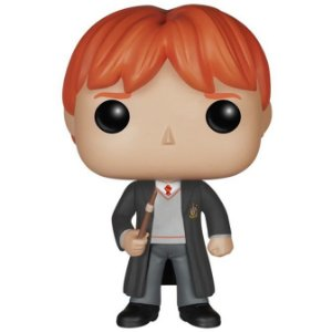Funko Pop Rony Weasley