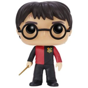 Funko Pop Harry Potter Triwizard