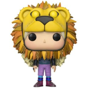 Funko Pop Luna Lovegood Lion Head