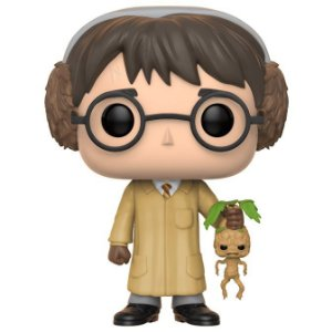 Funko Pop Harry Potter Herbologia
