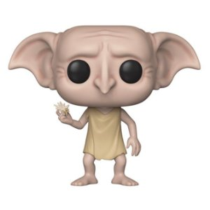Funko Pop Dobby with Spell