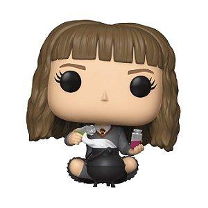 Funko Pop Hermione Granger Poção - Exclusivo