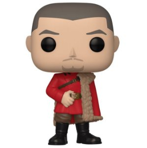 Funko Pop Viktor Krum Yule Ball