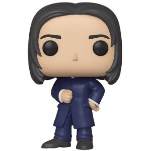 Funko Pop Severo Snape Yule Ball