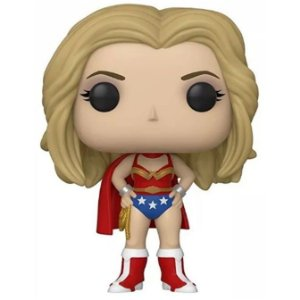 Funko Pop Penny Wonder Woman - Exclusivo SDCC 2019