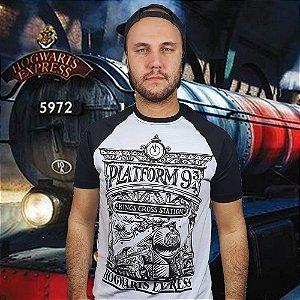 Camiseta Expresso de Hogwarts