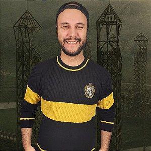 Suéter Quadribol Lufa Lufa