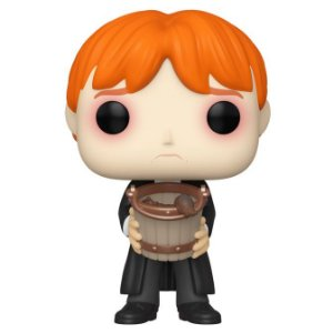 Funko Pop Rony Weasley with Bucket