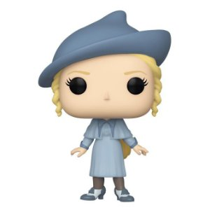Funko Pop Fleur Delacour Exclusivo - Spring Convention